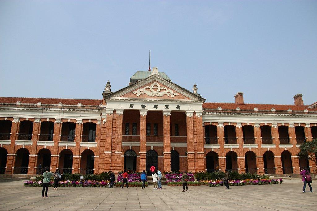 武昌起义军政府旧址
